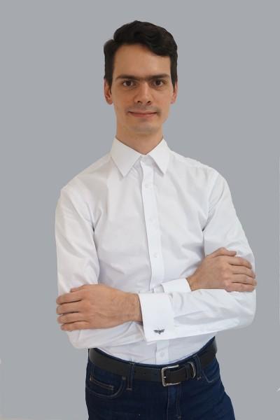 Maciej Burski ratownik medyczny