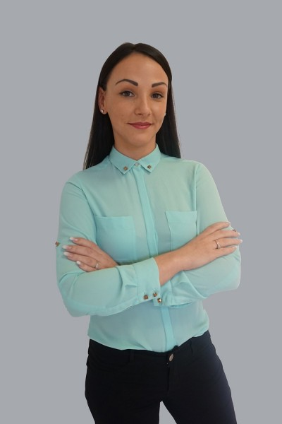 Maria Heise młodszy specjalista ds. sprzedaży